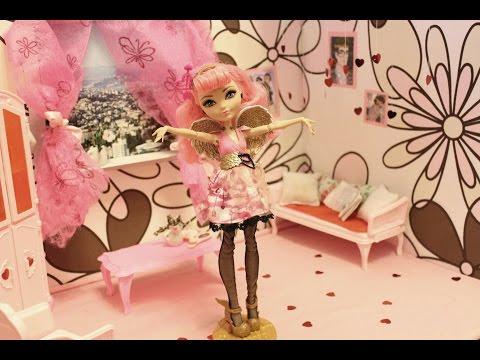 Как сделать румбокс для кукол