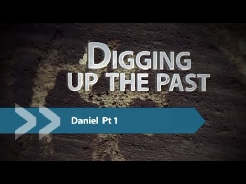 162 - Heroes of the Bible (Daniel) - Part 1 - Francois DuPlessis