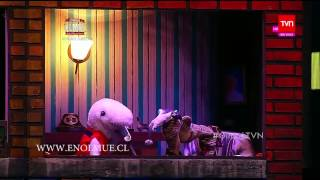31 Minutos - Festival del Huaso 2015 - Full HD