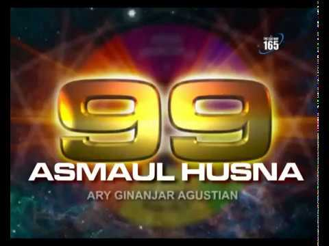 Dzikir 99 Asmaul Husna - Ary Ginanjar Agustian [names Of Allah] video