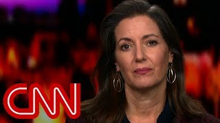 Oakland mayor says Trump lied about her