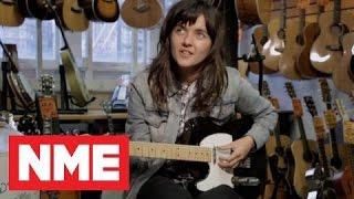 Courtney Barnett How I Learned To Play The Guitar