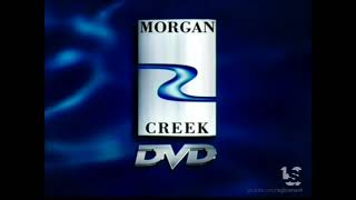 Morgan Creek DVD/Morgan Creek