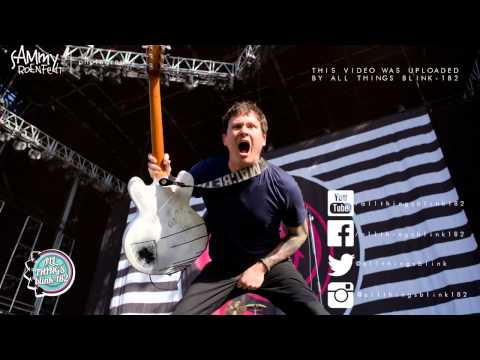 Tom Delonge Interview 2013
