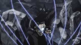 Hellsing Ultimate - Alucard VS Walter - Full Fight - English DUB