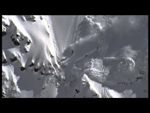 Xavier De Le Rue Avalanche Accident with ABS