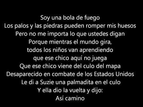 Pitbull - Fireball (subtitulos en español) mp3 indir