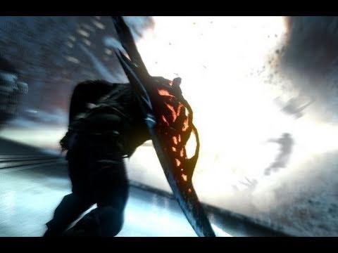Prototype 2 - E3 2011 Gameplay
