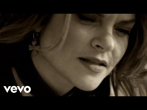 Rosanne Cash - The Wheel Video