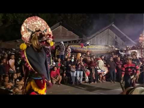 Rogo Samboyo Putro live panglima polim kediri
