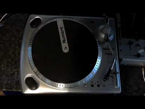 Help Tutorial For Belt Drive Dj Deck's [Turntable Not Spinning]