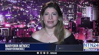 Noticias más importantes de la semana en Venezuela