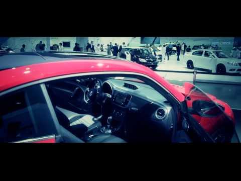Обзор Volkswagen Beetle