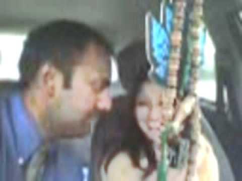 Lahore paki hot couple romance in car.flv thumbnail
