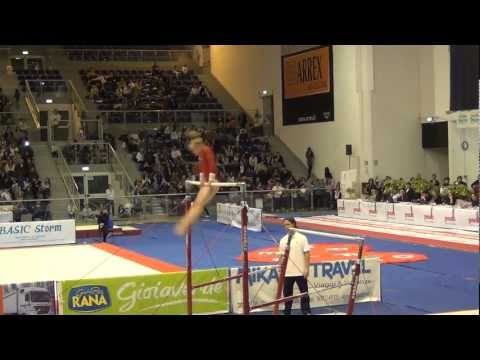 Bailey Key (USA) 2013 Jeoslo - UB EF - 3rd