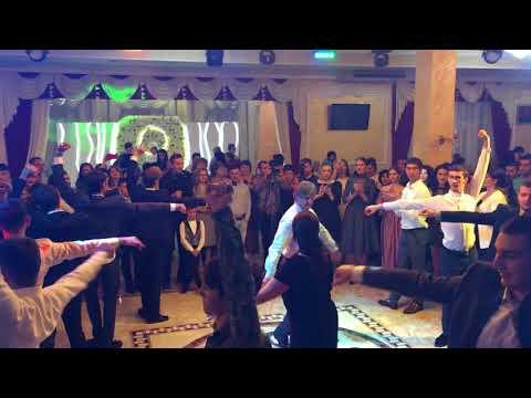 Осетинские свадьбы и танцы видео