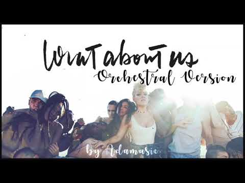P!nk - What About Us (Orchestral Version)