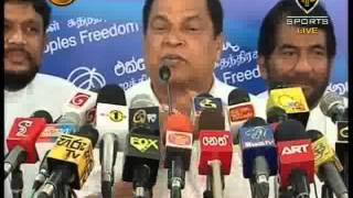 News 1st Prime time 9PM english 24th November 2014