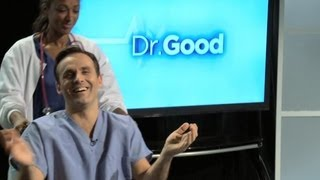 Your Insides Look Like Smashed Tomatoes - Dr. Good - Ep. 1