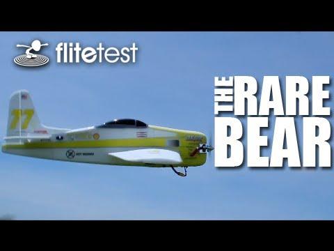 Flite Test - Rare Bear - REVIEW