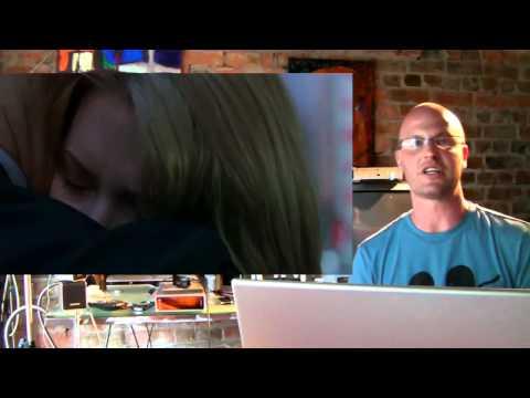 Under The Skin - Scarlett Johansson, Jonathan Glazer -- Tyrone Rubin Film Show