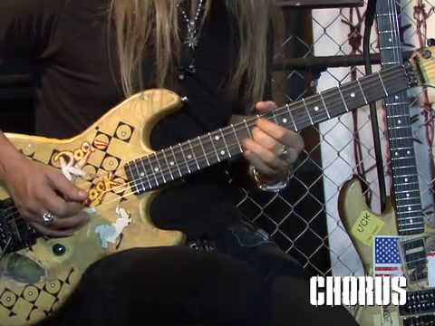 Jerry Cantrell - Man In The Box