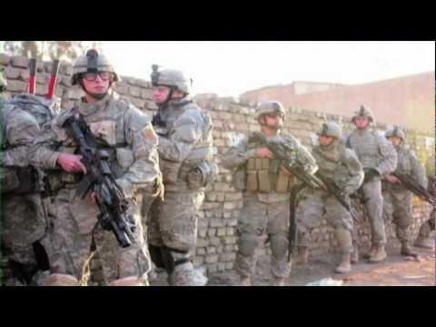 Third Army / ARCENT - Iraq War