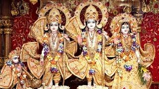 Ram Lakhan Our Janki Jai Bolo Hanuman Ki | Prabhu Der Na Karna | Avdhendu and Sarang