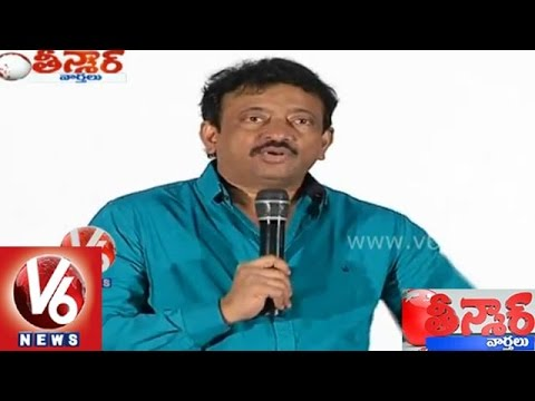 RGV sensational tweets on Lord Ganesh - Teenmaar News