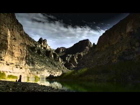 Beautiful World & Relaxing Music & Beautiful Nature 3D 1080p...