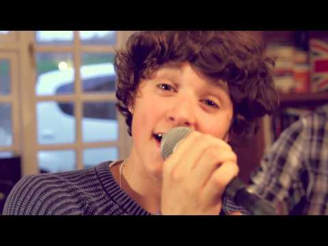The Vamps - 22 (Taylor Swift Cover) (Live)
