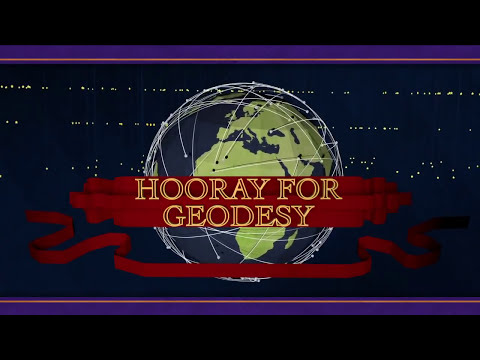 NASA | Looking Down a Well: A Brief History of Geodesy