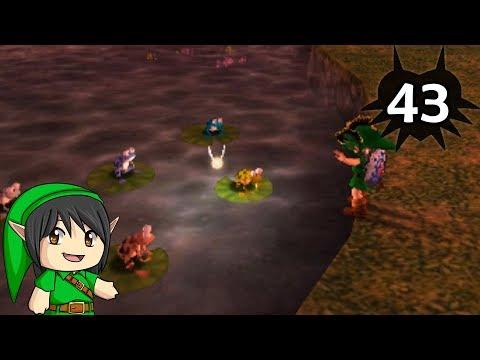 The Legend of Zelda: Majora's Mask 3D - Part 43: