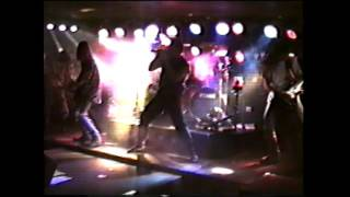 Spellbound Highway to Hell Live st the Showbar Johnston City IL. 1995