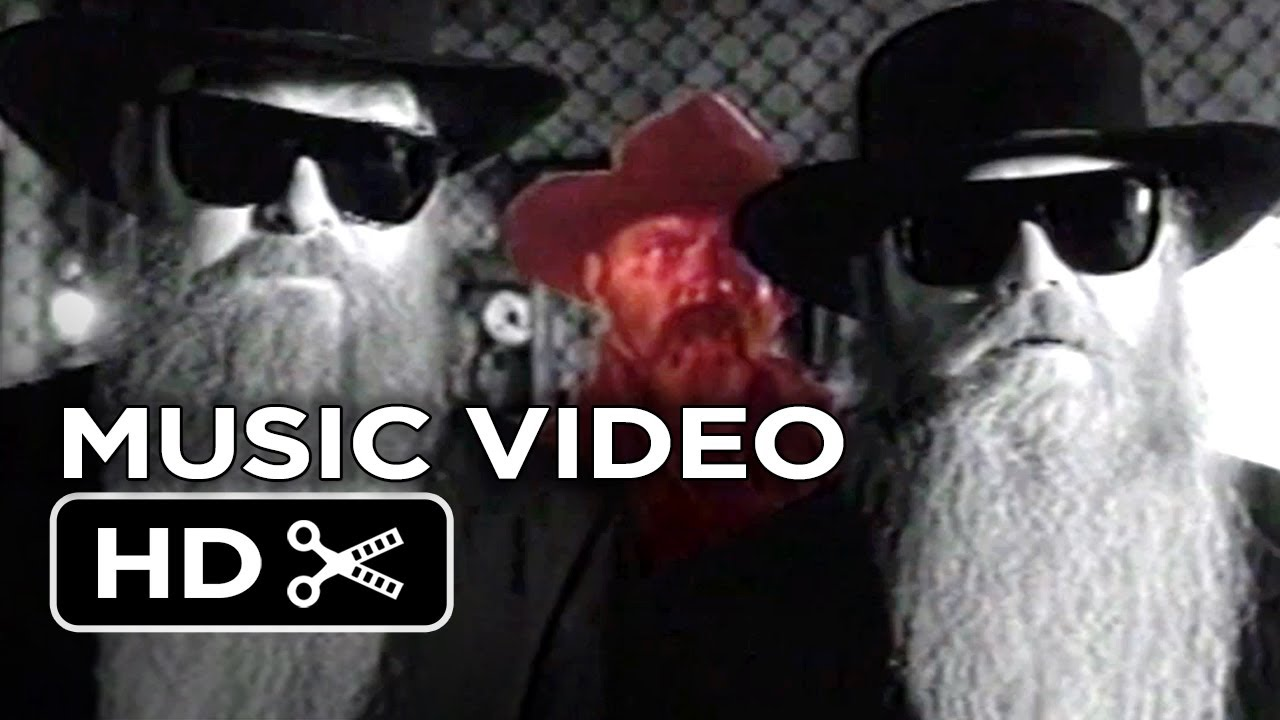 Youtube Vidéo Musique Zz Top