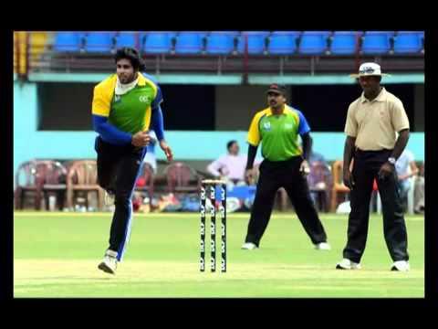Amma's Kerala Strikers Theme song