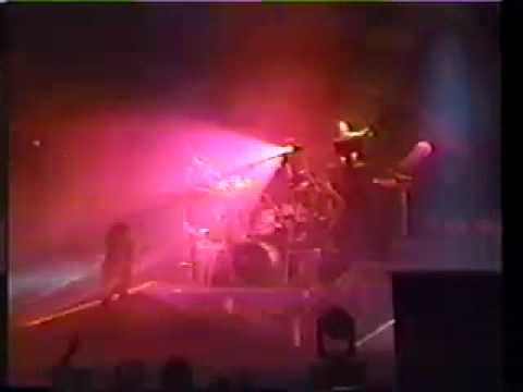 Queensryche - Best I Can - Syracuse Live 1991