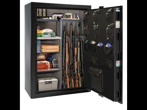 Gun Safe Security Giveaway; ACLU Defends the NRA: Gun Talk Radio 82618 C