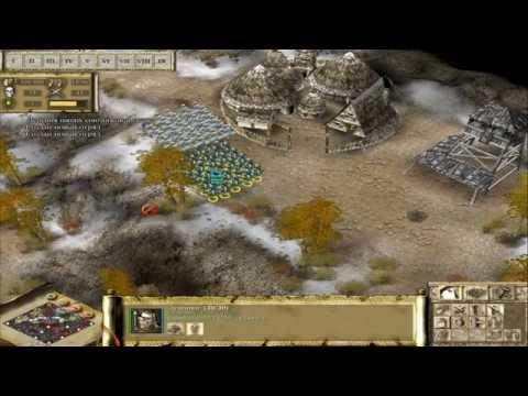Praetorians Mod Imperial - Online 4vs4CPU