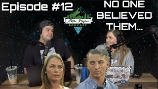 Denise Huskins Hoaxed Kidnapping Atacama Humanoid Update Pilot Spots Ufo Podcast