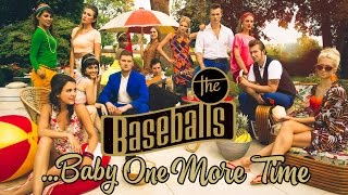 Клип The Baseballs - ...Baby One More Time