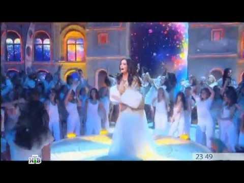 Очень новый год - София Ротару - Белая Зима (Премьера)