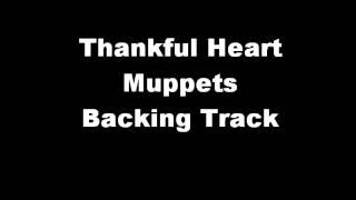 Watch Muppets Thankful Heart video