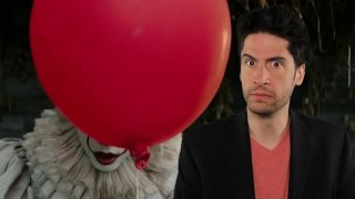 IT - Teaser Trailer Review