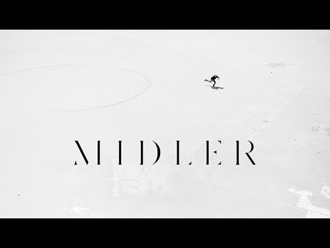 Alex Midler Turns Pro For SOVRN - Video Part