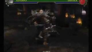 MKSM  Kintaro & Baraka Vs Goro Recorded by JXD.ASF