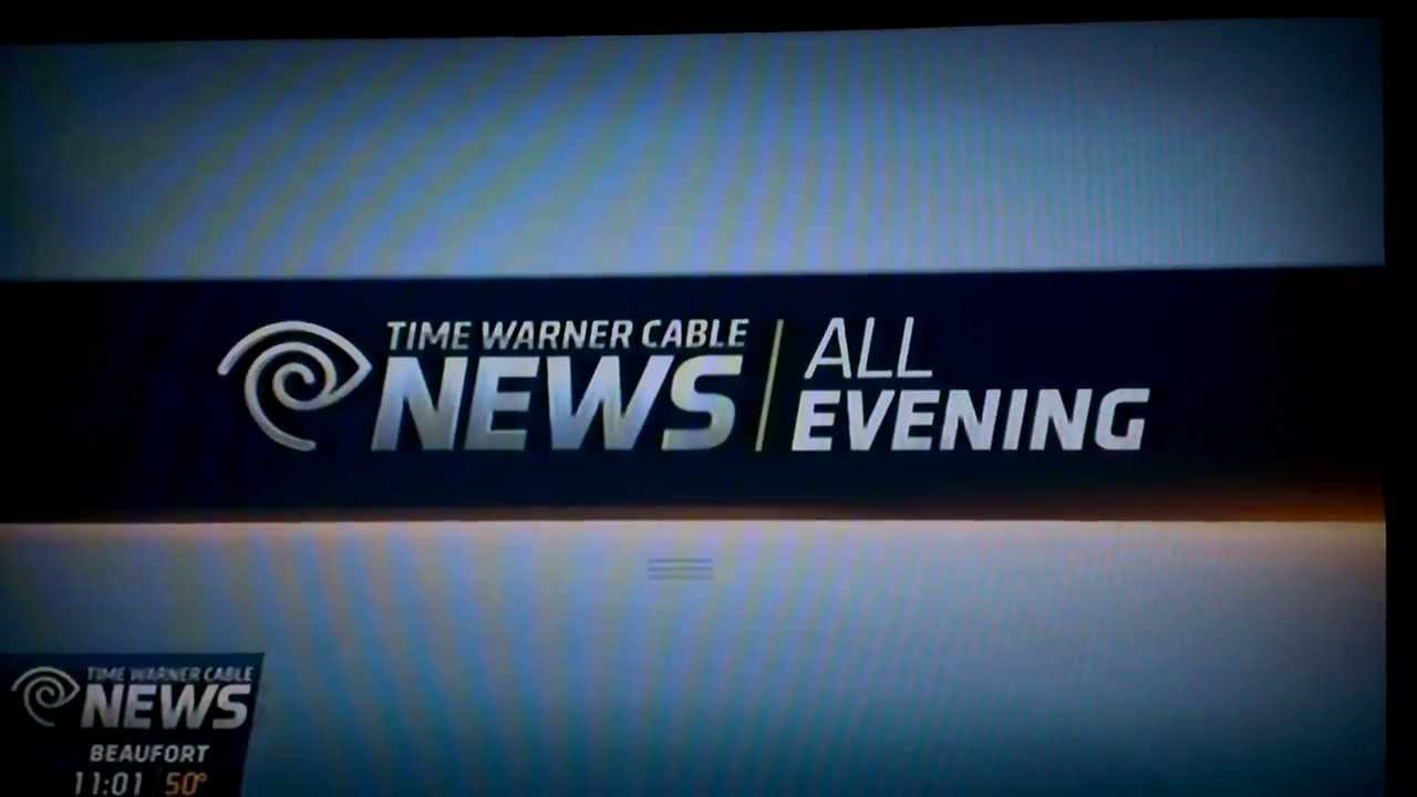 Time Warner Cable News Nc Youtube