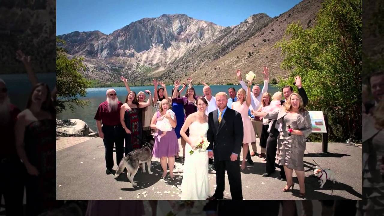 Convict Lake Weddings Convict Lake Wedding Day