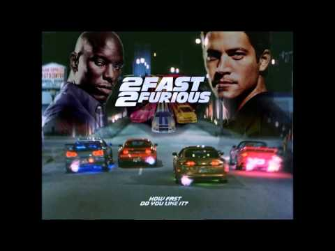Pitbull - Oye O.S.T (2Fast 2Furious Soundtrack)