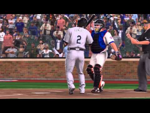 MLB 12 The Show | New York Mets Franchise Ep. 11: Trade Deadline BLOCKBUSTER Deals!